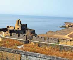 Diu Travel Package