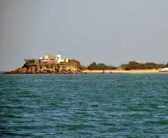 Honeymoon Tour To Diu